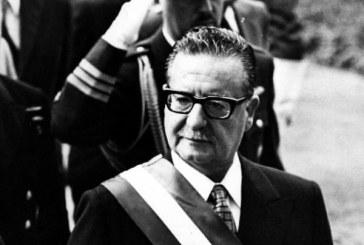 #Violetaenlahistoria: Un día como hoy Salvador Allende ganó las elecciones presidenciales en chile