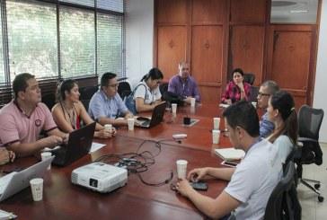 Cuatro ejes de acción ambiental se comprometen a ejecutar Corporinoquia y la Gobernación de Casanare.