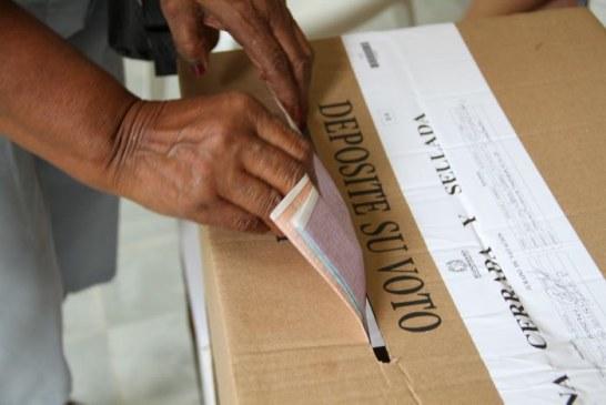 #EnAudio Gobernador de Casanare confirma fecha de elecciones atipicas en Yopal.