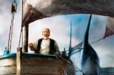 """#Violetaenlahistoria: Un día como hoy fue publicada la novela """"el viejo y el mar"""""""