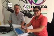 La Visita – Dr. Jose Luis Barrios, 3 de Septiembre del 2017