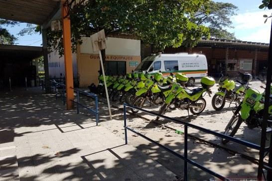 #EnAudio Policía de Carreteras no está autorizado para ejercer jurisdicción sobre terminal de transporte de Yopal: Guillermo Gaviria.