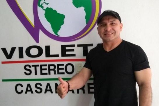 #EnAudio Logros del taekwondo casanareño a nivel internacional. William Duarte, entrenador departamental