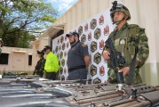 Ejército Nacional genera golpes contundentes al contrabando