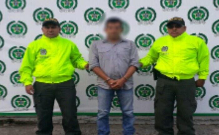 Por episodio en que llaneros a caballo y policías del Esmad se enfrentaron en 2012, capturan a un líder local