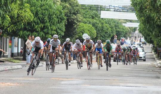 ciclismo aguazul