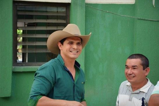 #EnAudio La confianza del nivel central en la gobernabilidad de Yopal es nula: Concejal Zorro