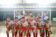 #EnAudio Casanare participa en el Torneo Nacional de Fútbol Sala Sub 15 de Villavicencio