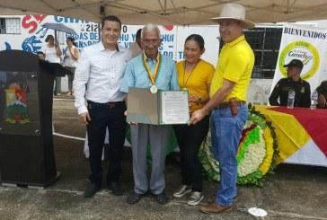 Paz de Ariporo Conmemoró sus 64 años de Vida Administrativa
