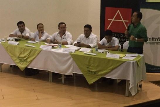 #EnAudio La sociedad de arquitectos y su posición ante la crisis política y administrativa de la ciudad.