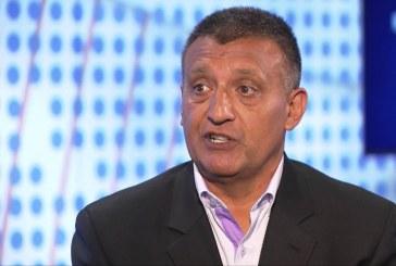 """#EnAudio """"Lo de Colombia y Perú no fue nada extradeportivo"""" Mario Vanemerak"""