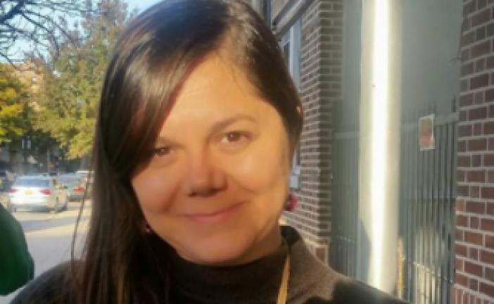 #EnAudio En algunas partes de Estados Unidos hay sitios en dónde es más fácil comprar armas que anticonceptivos: Paula Ávila Guillén