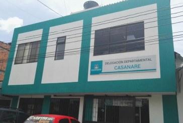Cambios en las listas al Congreso en Casanare.