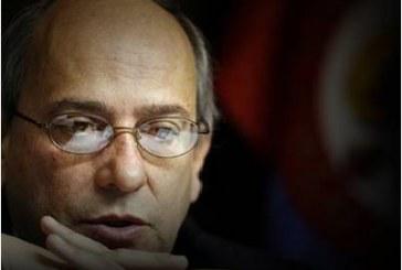 #EnAudio Es una tragedia lo que ocurre en el Sena: José Obdulio Gaviria