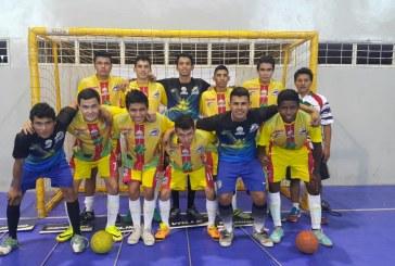 #EnAudio Selección Casanare participa en Orocué, en el Nacional Sub 19 de Fútbol de Salón