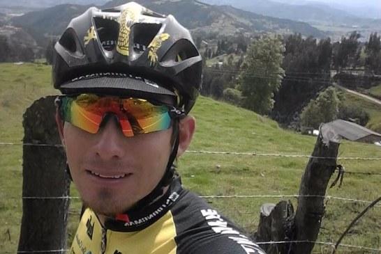 #EnAudio David Muñoz, ciclista casanareño que buscará ser protagonista en la Clásica Ciudad Aguazul