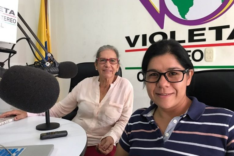 La visita - Blanca Adela Rodríguez