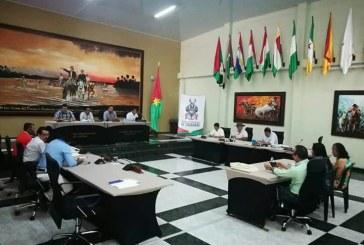 Asamblea Departamental aprobó Vigencias Futuras a la Gobernación de Casanare