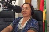 La Visita, Con la Licenciada Nubia Castillo.