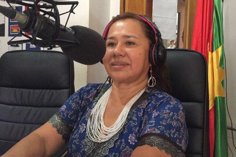 Nubia Castillo