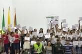 La Policía en Paz de Ariporo capacitó a estudiantes en la prevención del consumo de Drogas