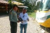 """Continúa la campaña """"ojos en todas partes"""", por parte de la Policía de Turismo de Casanare"""