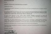 Jhon Jairo Torres sigue engañando a la gente con proyecto de urbanización ilegal