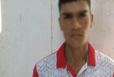 Mató con cuchillo a un hombre en Monterrey, aceptó cargos y fue enviado a prisión