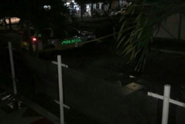 Ayer habrían hallado una granada en zona céntrica de Yopal pero la policía aún no confirma esta versión