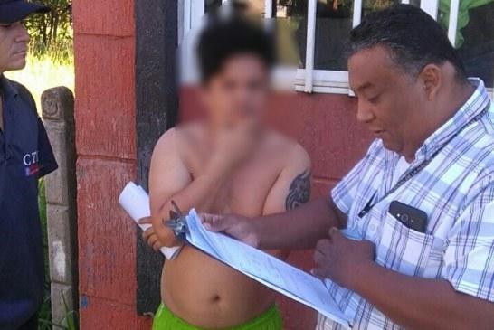 A la cárcel fue enviado un hombre quien presuntamente abusaba sexualmente de su propia hija