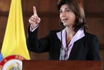 Cancillería busca a familiares de dos colombianos fallecidos en Ecuador