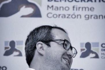 #EnAudio Senadora Claudia López no puede andar maltratando a los Colombianos: representante Ciro Ramírez