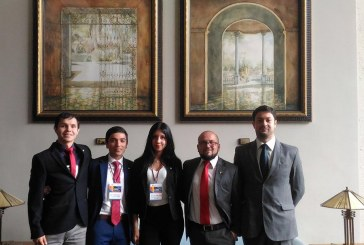 #EnAudio Joven casanareño hace parte de los mejores estudiantes de economía del país