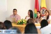 #EnAudio Gobernación realiza conmemoración de día internacional de la eliminación contra la violencia hacia la mujer