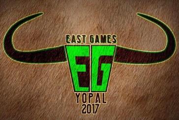#EnAudio Llegan a Yopal los East Games, les contamos todos los detalles del evento