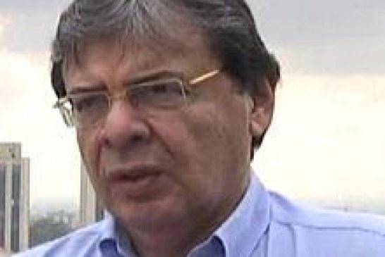 #EnAudio Con la JEP buscan aumentar la burocracia: Carlos Holmes Trujillo