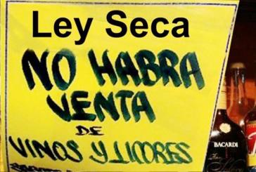 El próximo domingo, 19 de noviembre, habrá ley seca en todo el país, con ocasión de la consulta interna del Partido Liberal, confirmó este miércoles el ministro del Interior, Guillermo Rivera