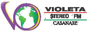 Violeta Stereo