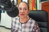 #EnAudio María Quijano rechazó los comunicados de la administración municipal y agradece el apoyo de la ciudadanía.