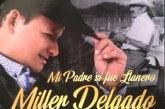 """#EnAudio #MiercolesDeMusicaLlanera con """"El hijo de la leyenda"""", Miller Delgado"""