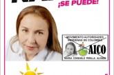 #EnAudio Narda Perilla candidata a la alcaldía, les pide a las mujeres Yopaleñas que la acompañen con su voto este 26 de noviembre.