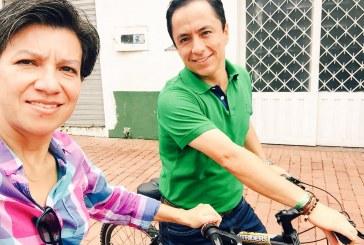 """#EnAudio """"Se pudo, derrotar la corrupción en Yopal"""" Senadora Claudia López."""