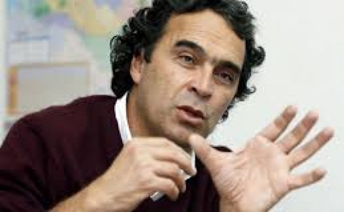 """#EnAudio Sergio Fajardo nos cuenta este sábado """"Hacia donde va Colombia"""""""