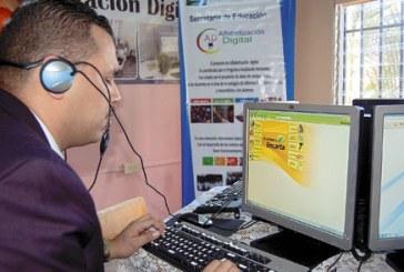 #EnAudio Capacitación para personas invidentes y con baja visión con el respaldo de MinTic