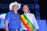 """""""Hay mucho que hacer y muy poco tiempo"""" gobernador Alirio Barrera en posesión del Alcalde de Yopal"""