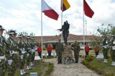 En Tauramena se conmemoró el Aniversario 193 de la Infantería Militar