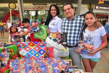 """Vuelve la iniciativa """"Gran Regalatón"""" para los regalos de Navidad en Casanare"""