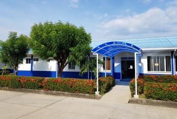 Remodelado Centro de salud de Pore