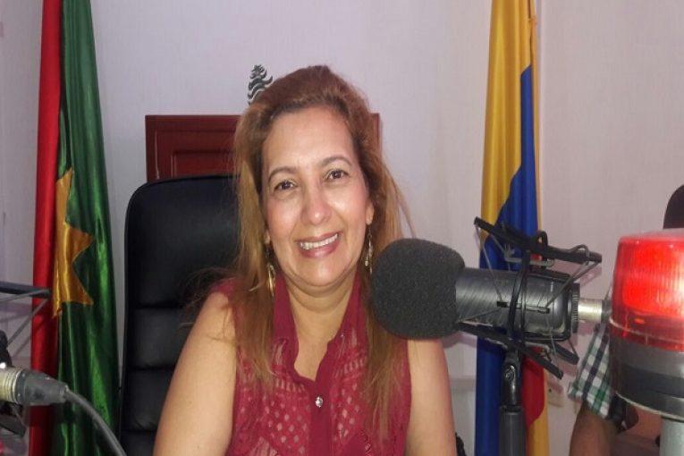 Maria Avendaño
