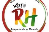 'Voto RH' obtiene nuevo reconocimiento a nivel nacional
